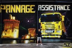 Graffiti-professionel-graffeur-artiste-street-art-gabut-art-tour-de-la-rochelle-la-rochelle-niort-scania-saintes-bordeaux-rochefort-charentes-maritimes