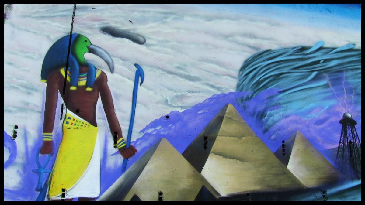 Thot-Pyramides-de-Gyseh-Suoz-Graffiti-Open-Mind-Ep1-S1