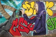 Graffiti-decoration-graffeur-professionel-Suoz-plage-mer-décor-paysage-street-art-art-de-rue-la-rochelle-Niort-charente-maritime