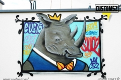 decoration-graffiti-rhinocéros-street-art-graffeur-professionnel