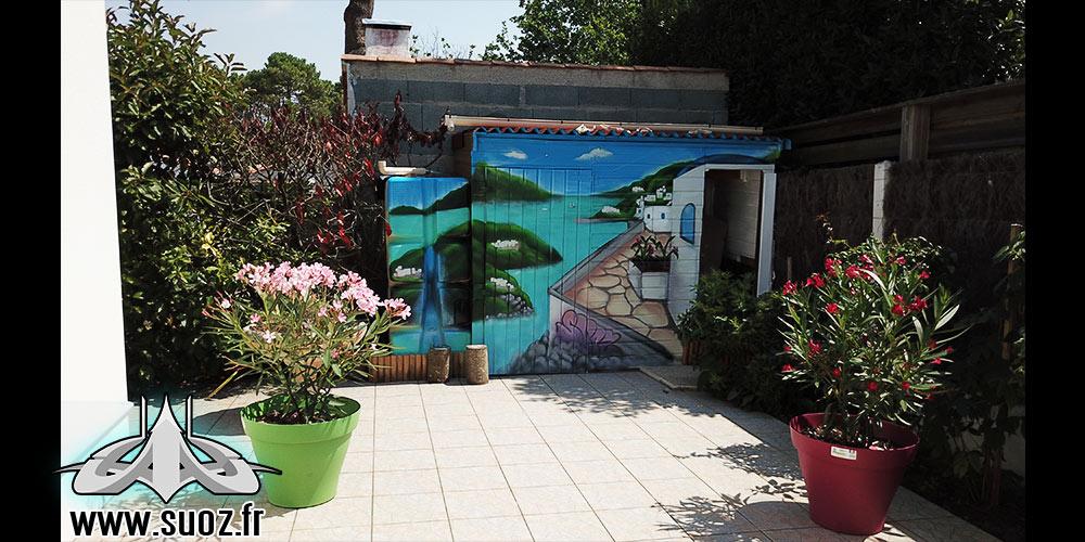 graffeur-professionnel-graffiti-décor-Crète-st-jean-de-monts-vendée