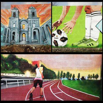 Graffiti-decoration-decograffeur-suoz-saint-jean-d'angély-football-graff-hiphop-streetwear-graffeur-professionnel-la-rochelle-charente-maritimes-poitou-bordeaux